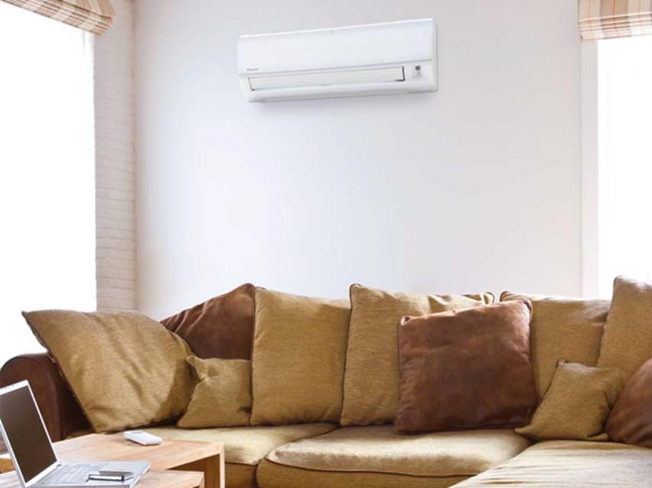 Konutlarda VRV Klima Sistemi Kullanımı Avantajları